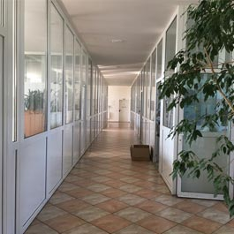 Offices & facilities
